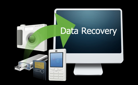 photo video recovery